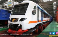 KA Bandara tak Lama Lagi Beroperasi Sampai Stasiun Manggarai - JPNN.com