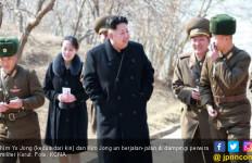 Tokoh-tokoh Kunci di Lingkar Kekuasaan Kim Jong-un, Putra Tertua Usia 10 Tahun - JPNN.com