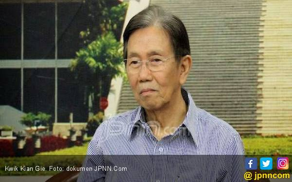 Malam Ini, Prabowo dan Kwik Kian Gie Ketemu di Kertanegara - JPNN.com