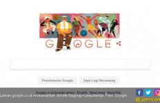 Google Doodle Hari Ini: Merayakan Karya Bagong Kussudiardja - JPNN.com