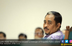 Rumah Sitaan dari Eks Presiden PKS Dilelang, Laku Sebegini - JPNN.com