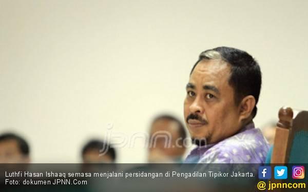 Aset Eks Presiden PKS Dilelang, Negara Terima Rp 1,05 M - JPNN.com