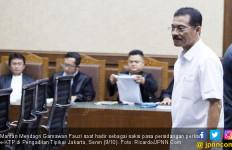 Membaca Ulang Surat Tuntutan Novanto dan Peran Gamawan - JPNN.com