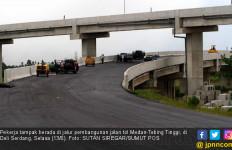 Jalan Tol Ini akan Terkoneksi hingga ke KSPN Danau Toba - JPNN.com