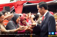 Jokowi: Untuk Beli Pulsa Boleh Enggak? - JPNN.com