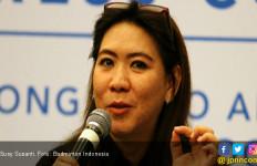 PBSI Tak Bebani Pemain Target Juara di Badminton Asia Championships 2019 - JPNN.com