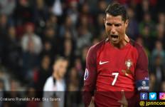 Portugal Terancam Gagal ke Piala Dunia 2018 - JPNN.com