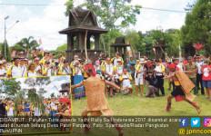Kotawaringin Barat Siapkan 30 Event Pariwisata - JPNN.com