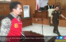 Gatot Brajamusti Keberatan Didakwa Soal Satwa Langka & Senpi - JPNN.com
