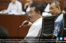 Gamawan Fauzi Merasa Sangat Malu - JPNN.com
