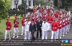 Resmi, Duet Sultan dan Paku Alam Pimpin DIY Lagi - JPNN.com