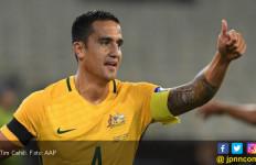 Dramatis, Australia Raih Setengah Tiket Piala Dunia 2018 - JPNN.com