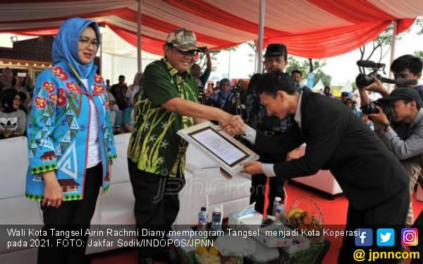 Generasi Milenial Bikin Koperasi Bergairah - JPNN.com