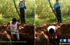 Adegan Sadis Pembunuhan Itu Tidak Terjadi di Myanmar - JPNN.com