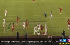 Gol Kontroversial Panama Bikin Amerika Serikat Berduka - JPNN.com