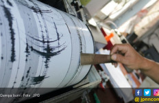 Gempa Bumi 5,8 SR Guncang Nias Selatan - JPNN.com