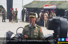 5.932 Butir Amunisi Milik Polri Dipindahkan ke Mabes TNI - JPNN.com