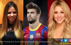 Gara-Gara Cewek Ini Shakira dan Pique Pisah Ranjang - JPNN.com