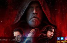Tayang Hari Ini, The Last Jedi Ditargetkan Meraup Rp 2,98 T - JPNN.com