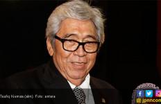 Ahmad Basarah Gelar Tahlilan Memperingati 77 Tahun Taufiq Kiemas - JPNN.com