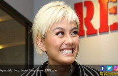 Di Balik Video Mesra Agnez Mo dan Chris Brown, Ternyata! - JPNN.com