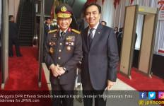 Effendi Simbolon Apresiasi Kapolda Sumut Sikat Begal - JPNN.com
