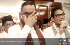 Gawat! Anies Terancam Dibebastugaskan - JPNN.com
