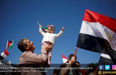 Akhirnya Palestina Gelar Pemilu setelah 15 Tahun Perpecahan - JPNN.com