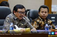DPR: Nanti Kami Tanya, Kok Bisa Salah Alamat - JPNN.com