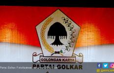 Munaslub Golkar Tetap Harus Jalan Meski Papa Novanto Menang - JPNN.com