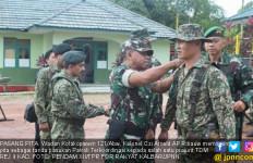 TNI Wajib Jaga Hubungan dengan Tentara Diraja Malaysia - JPNN.com