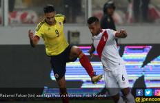 Chile Curiga Ada Pengaturan Skor Laga Peru vs Kolombia - JPNN.com