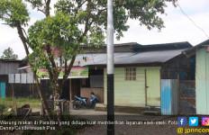Warung Makan Esek-Esek, Tarif PSK Rp 300 Ribu sampai 2 Juta - JPNN.com