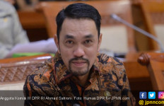 Anggota Komisi III DPR Desak Menkumham Copot Dirjen PAS - JPNN.com