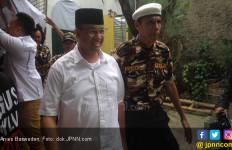 Ini Alasan Anies Baswedan Anggarkan Gaji TGUPP dari APBD - JPNN.com