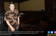 Bersaksi, Kakak Andi Narogong Dicecar Soal Beli 23 Mobil - JPNN.com