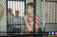 Trauma, Korban Pelecehan Menolak Disidang Bareng Gatot - JPNN.com