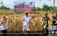 HPS Tunjukkan pada Dunia Pertanian Indonesia Cukup Maju - JPNN.com