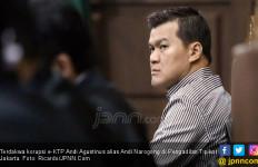 Dakwaan Korupsi Terbukti, Andi Narogong Diganjar 8 Tahun Bui - JPNN.com