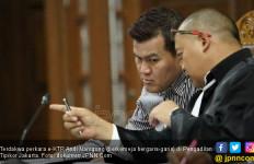 Andi Narogong Tepis Ocehan Nazar soal Bagi-bagi Fee e-KTP - JPNN.com