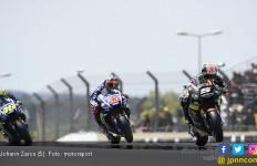 Johann Zarco Start Terdepan di MotoGP Jepang, Marquez Ketiga - JPNN.com