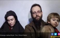 Perjuangan Ibu, Melahirkan Tiga Anak Selama Disekap Taliban - JPNN.com