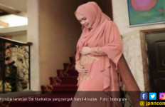 Hamil 4 Bulan, Siti Nurhaliza Putuskan Vakum Menyanyi - JPNN.com