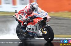 Klasemen Sementara MotoGP Usai Balapan Basah MotoGP Jepang - JPNN.com