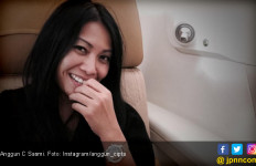 Anggun Hadirkan Single Terbaru lewat What We Remember - JPNN.com