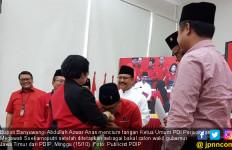 Elite PDIP Pahami Keputusan Anas Batal Dampingi Gus Ipul - JPNN.com