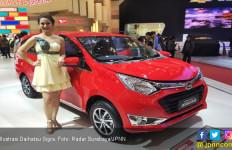 3 Bulan Pertama 2019, Penjualan Daihatsu Turun - JPNN.com