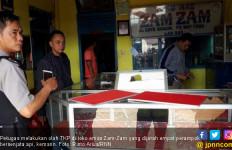4 Perampok Masuk Toko Emas Langsung Dor Dor Dor! - JPNN.com