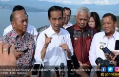 Presiden: Bangun Fasilitas Penunjang Wisatawan di Danau Toba - JPNN.com