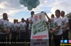 Cabor Sepak Bola Gala Desa di Sigi Diikuti 33 Tim - JPNN.com